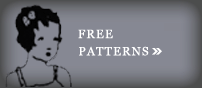 Free Pattern Download